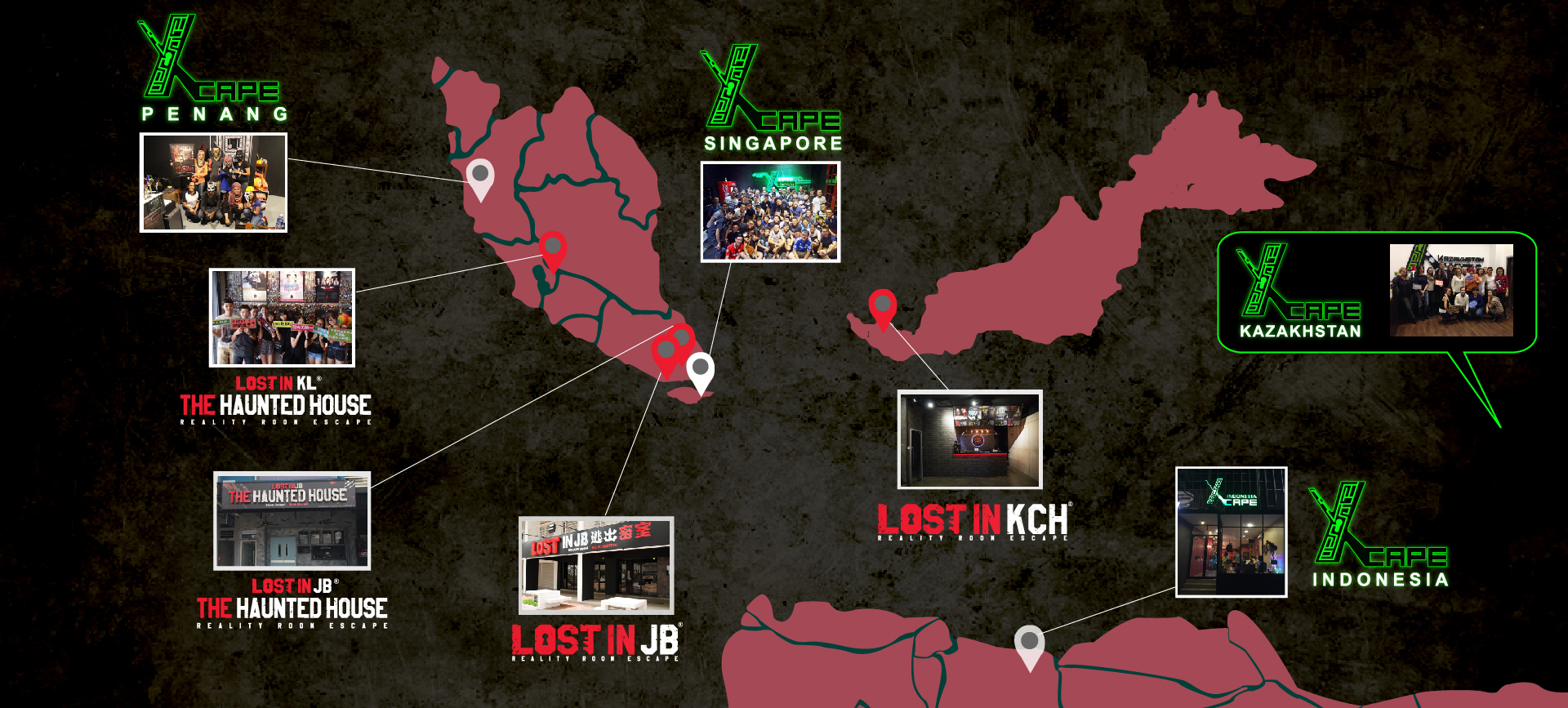 lost in jb - real escape room in johor bahru